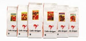 (H) Eerlijke koffie