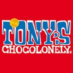 Tony's Chocolonely zegt 'dank'