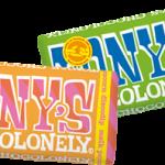 Nieuws van Tony's, de (h)eerlijke chocolade!