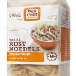 Rijstnoedels – nieuw in ons assortiment